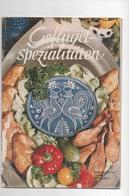 GEFLÜGELSPEZIALITÄTEN - VERLAG DER FRAU 1970 - Food & Drinks