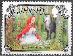Jersey - Y&T N° 1205 - Oblitéré - Jersey