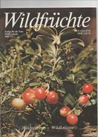 WILDFRÜCHTE - VERLAG DER FRAU 1984 - Food & Drinks