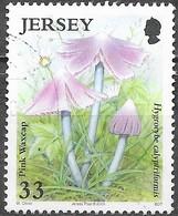Jersey - Y&T N° 1232 - Oblitéré - Jersey