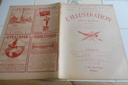 L'ILLUSTRATION 19 MAI 1917-ATTAQUE CHEMIN DES DAMES - FERME DE FROIDMONT ET EPINE DE CHEVREGNY-ETATS UNIS EN GUERRE - Newspapers