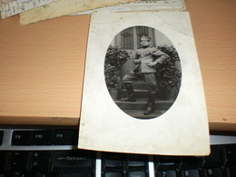 Serbian Prisoner  Gepruft Stalag XII  No 28 A - Serbia