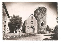 Arches-La Poste- La Poste-L'Eglise -(C.7741) - Autres Communes