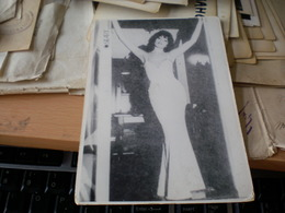 Pin Ups Nude Girl SLadjana Milosevic - Pin-Ups
