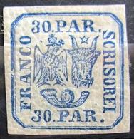 ROUMANIE                    N° 10                     NEUF SANS GOMME - 1858-1880 Fürstentum Moldau