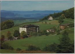 Kurhotel Bad Ramsach - Läufelfingen - Photo: Robert Rensch - BL Bâle-Campagne