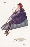 Sager - Les Obus Pacifiques - 685 - Femme - Sager, Xavier