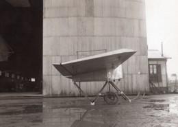 France Issy Aviation Monoplan Sans Queue Rene Arnoux Ancienne Photo Rol 1912 - Aviation