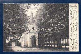 Florenville. La Chapelle Sainte-Anne. 1902 - Florenville