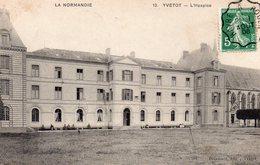 ¤ Yvetot - L ' Hospice - Yvetot