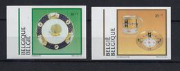 N°2566ND/2567ND (genummerd 499) MNH ** POSTFRIS ZONDER SCHARNIER COB € 25,00 SUPERBE - Belgique