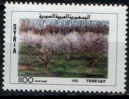 1994-Syria-Tree Day-  MNH** - Syria