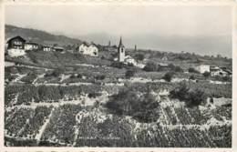 Suisse - Muraz S/ Sierre - Vue Generale - VS Valais