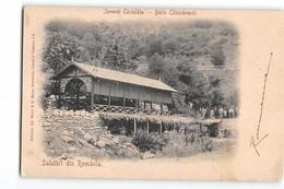 16808 JSVORUL CACIULATA BAILE CALIMANESCI - Romania