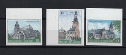 N°2138ND/2140ND (genummerd 419) MNH ** POSTFRIS ZONDER SCHARNIER COB € 30,00 SUPERBE - Belgique