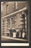 Belle Carte Photo à Localiser - Postes Télégraphes, Téléphones, Caisse D'Epargne - Postal Services