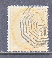 BRITISH  IEAST NDIA  CO. 15   (o) - India (...-1947)