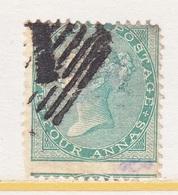 BRITISH  EAST INDIA  CO. 17   (o) - India (...-1947)