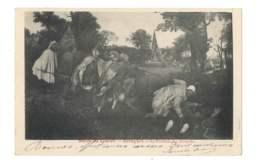 Breughel - La Parabole Des Aveugles - 5389 - Paintings