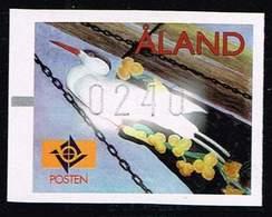 Aland 1999, Michel# ATM 1 ** - Aland