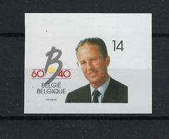 N°2415ND (genummerd 470) MNH ** POSTFRIS ZONDER SCHARNIER COB € 50,00 SUPERBE - Belgique