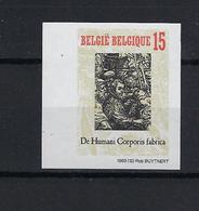 N°2527ND (genummerd 500) MNH ** POSTFRIS ZONDER SCHARNIER COB € 10,00 SUPERBE - Belgique