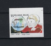 N°2531ND (genummerd 500) MNH ** POSTFRIS ZONDER SCHARNIER COB € 10,00 SUPERBE - Belgique