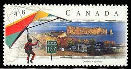 Canada (Scott No.1780 - Scenic Highway - 3) (o) - 1952-.... Règne D'Elizabeth II