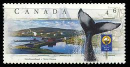 Canada (Scott No.1783 - Scenic Highway - 3) (o) - 1952-.... Règne D'Elizabeth II