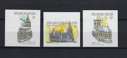 N°2711ND/2713ND (genummerd 554) MNH ** POSTFRIS ZONDER SCHARNIER COB € 30,00 SUPERBE - Belgique