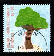 Oostenrijk, Mi 3080 Jaar 2013, Toeslag, Prachtig Gestempeld, Zie Scan - 1945-.... 2. Republik
