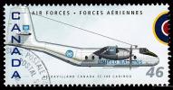 Canada (Scott No.1808d - CC- 108 Caribou) (o) - 1952-.... Règne D'Elizabeth II