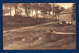 Longlier ( Neufchâteau).  Pont Sur Le Ruisseau Et Ancien Moulin - Neufchateau