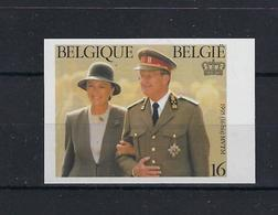 N°2621ND (genummerd 814) MNH ** POSTFRIS ZONDER SCHARNIER COB € 60,00 SUPERBE - Belgique