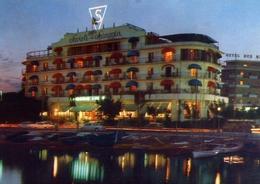 Riccione - Hotel Savioli Spiaggia - Formato Grande Viaggiata – E 9 - Rimini