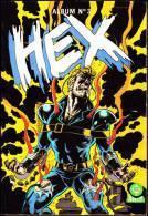 ALBUM  HEX N° 3 - Bücher, Zeitschriften, Comics
