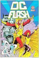 DC FLASH   - Album N° 4 - Aredit - Flash