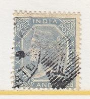 BRITISH  EAST  INDIA  27    (o)  Wmk..  ELEPHANT  HEAD - India (...-1947)