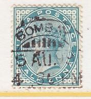 BRITISH  INDIA  56   (o)    Wmk..  STAR - India (...-1947)