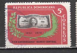 République Dominicaine, Dominican Republic, Banknote, Billet De Banque, Bank - Munten