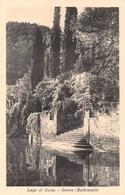 Lago Di Como - Lenno - Balbianello- Carta Non Inviata - Como