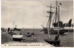 Saint Valery Sur Somme - Saint Valery Sur Somme