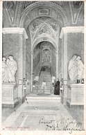 Roma Scala Santa - Animée - Altri Monumenti, Edifici