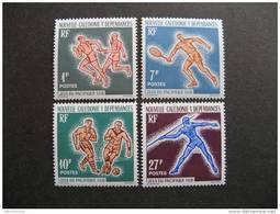 Nouvelle-Calédonie: TB Serie N°308/311, Neufs XX . - Neufs