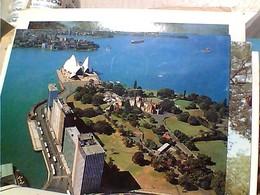 AUSTRALIA SYDNEY OPERA HOUSE  STAMP TIMBRE SELO 50 C POSSUM OPOSSUM  GX5767 - Sydney