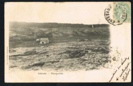 ISLANDE - Thingvellir -cpa Voyagée  1906- Recto Verso - Paypal Sans Frais - Islande
