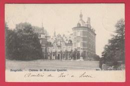 Brugelette - Château De Monsieur Quairier - 1903  ( Voir Verso ) - Brugelette