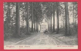 Brugelette - Grotte Blanche - 1908 ( Voir Verso ) - Brugelette
