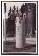 """DT- Reich (006259) Propaganda Sammelbild Adolf Hitler"""""""" Bild 119, Wahrzeichen Der Arbeit Am Beginn Der Autobahn München - Lettres & Documents"""