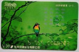 J2 (5-2) Temple  20 Yuan - China